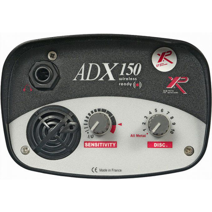 "XP ADX150 ""Wireless Ready"""